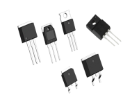 Super Junction MOSFET